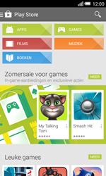 Alcatel POP S3 - apps - account instellen - stap 21