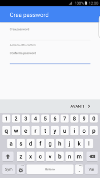 Samsung Galaxy S6 edge+ (G928F) - Applicazioni - Configurazione del negozio applicazioni - Fase 10
