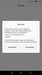 Huawei Honor 8 - sms - handmatig instellen - stap 3