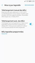 Samsung Galaxy A3 (2017) - Logiciels - Installation de mises à jour - Étape 6