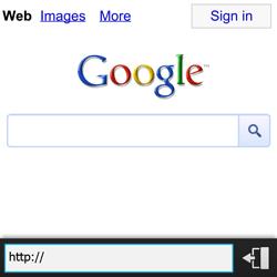 BlackBerry Q10 - Internet - Internet browsing - Step 10
