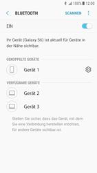 Samsung Galaxy S6 (G920F) - Android Nougat - Bluetooth - Geräte koppeln - Schritt 11