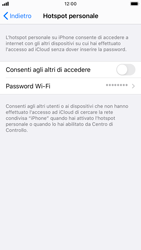 Apple iPhone SE (2020) - WiFi - Come attivare l