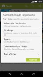 HTC Desire 610 - Applications - Télécharger une application - Étape 18