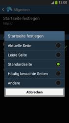 Samsung SM-G3815 Galaxy Express 2 - Internet und Datenroaming - Manuelle Konfiguration - Schritt 24