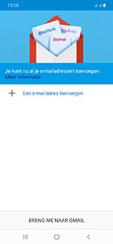 Samsung Galaxy A20e - E-mail - e-mail instellen (gmail) - Stap 6