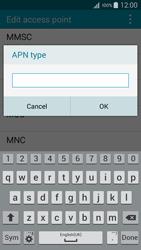 Samsung A500FU Galaxy A5 - Internet - Manual configuration - Step 13