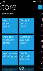 Nokia Lumia 635 - Applicazioni - Installazione delle applicazioni - Fase 7