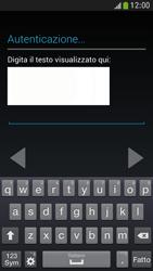 Samsung Galaxy S 4 Mini LTE - Applicazioni - Configurazione del negozio applicazioni - Fase 20