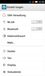 Alcatel Pop C3 - Bluetooth - Geräte koppeln - 6 / 11