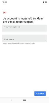 Nokia 7-1-dual-sim-ta-1095-android-pie - E-mail - Account instellen (POP3 zonder SMTP-verificatie) - Stap 20