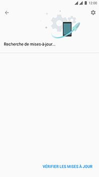 OnePlus 3 - Android Oreo - Appareil - Mises à jour - Étape 6