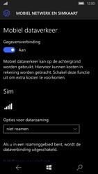Microsoft Lumia 650 - Internet - Internet gebruiken in het buitenland - Stap 8