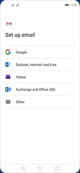 Huawei Nova 5T - E-mail - 032a. Email wizard - Gmail - Step 7