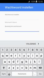 Samsung J320 Galaxy J3 (2016) - Applicaties - Account instellen - Stap 13