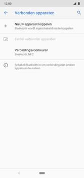 Nokia 7.1 - Android Pie - bluetooth - aanzetten - stap 5