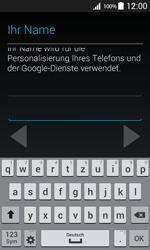 Samsung Galaxy Core Prime - Apps - Konto anlegen und einrichten - 7 / 23
