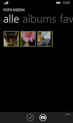 Nokia Lumia 530 - E-mail - E-mails verzenden - Stap 10