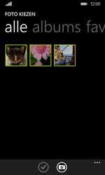 Nokia Lumia 530 - E-mail - E-mail versturen - Stap 10