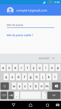 Sony Xperia Z5 Premium (E6853) - E-mail - Configuration manuelle (gmail) - Étape 12