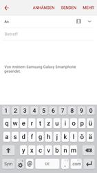 Samsung Galaxy J3 (2016) - E-Mail - E-Mail versenden - 1 / 1