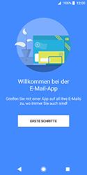 Sony Xperia XZ2 Compact - E-Mail - Konto einrichten - Schritt 4