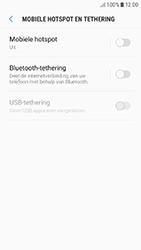Samsung galaxy-j5-2017-sm-j530f-android-oreo - WiFi - Mobiele hotspot instellen - Stap 6