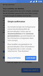 Nokia 3 - Android Oreo - Applications - Créer un compte - Étape 18