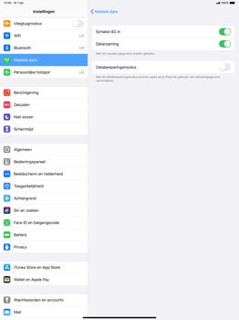 Apple ipad-pro-12-9-ipados-13 - Buitenland - Internet in het buitenland - Stap 7