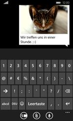 Microsoft Lumia 532 - MMS - Erstellen und senden - Schritt 15