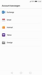 Huawei P10 - E-mail - Handmatig instellen - Stap 5