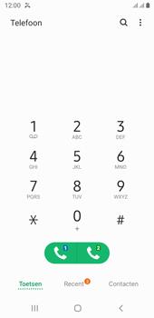 Samsung galaxy-j6-sm-j600fn-ds-android-pie - Beveiliging en ouderlijk toezicht - Nummer blokkeren - Stap 4