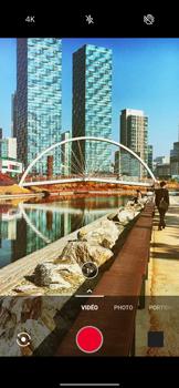OnePlus 7T Pro - Photos, vidéos, musique - Créer une vidéo - Étape 9