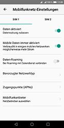 Huawei Y5 (2018) - Ausland - Im Ausland surfen – Datenroaming - 7 / 12