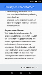Huawei P8 Lite (2017) - apps - account instellen - stap 14