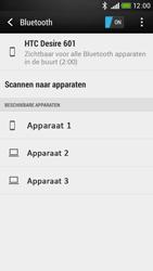 HTC Desire 601 - bluetooth - aanzetten - stap 7