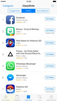 Apple Apple iPhone 7 Plus - Applicazioni - Installazione delle applicazioni - Fase 7