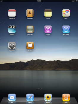 Apple iPad 2 - Mode d