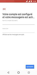 Nokia 3.1 - E-mails - Ajouter ou modifier votre compte Outlook - Étape 11