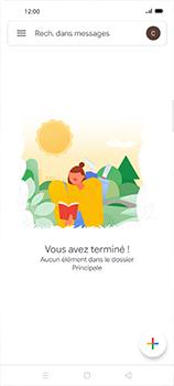 Oppo Find X2 Neo - E-mails - Ajouter ou modifier votre compte Gmail - Étape 13