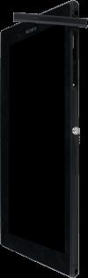 Sony Xperia Z Ultra LTE - SIM-Karte - Einlegen - 6 / 9