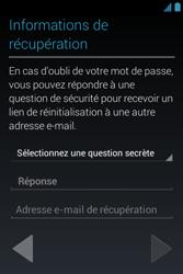 Bouygues Telecom Bs 351 - Premiers pas - Créer un compte - Étape 14