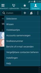 Samsung Galaxy Alpha 4G (SM-G850F) - Contacten en data - Contacten kopiëren van SIM naar toestel - Stap 5