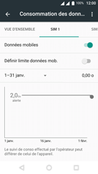Wiko U-Feel Lite - Internet - Configuration manuelle - Étape 6