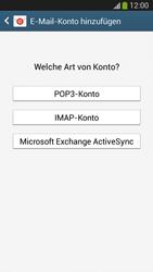 Samsung SM-G3815 Galaxy Express 2 - E-Mail - Manuelle Konfiguration - Schritt 7