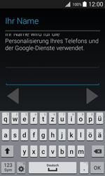 Samsung G318H Galaxy Trend 2 Lite - Apps - Konto anlegen und einrichten - Schritt 7