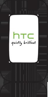 HTC (toestel niet gevonden?)