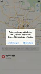 Apple iPhone 6 - iOS 11 - Indoor-Karten (Einkaufszentren/Flughäfen) - 3 / 12