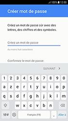 Samsung Galaxy J3 (2017) - Applications - Créer un compte - Étape 12