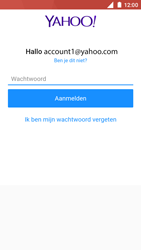 Nokia 5 - E-mail - handmatig instellen (yahoo) - Stap 9